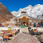 Char Dham Yatra Tour Package From Hyderabad