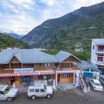 Harsil Uttarakhand